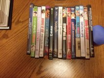 Like New DVDs in Liberty, Texas