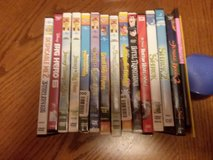 Like New DVDs 2 in Liberty, Texas