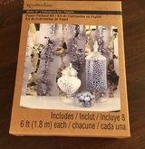 Paper Garland Kit in St. Charles, Illinois