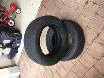 225 60 R 16 tire in Ansbach, Germany