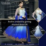 Anarkali suits online in Birmingham, Alabama