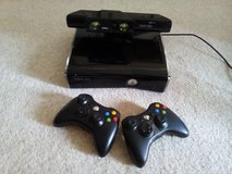 X-Box 360 UK Spec & Kinect - Nbr 4 in Lakenheath, UK