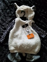 New Halloween Baby Lamb costume in Ramstein, Germany