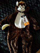 NWT Toddler Monkey Costume in Ramstein, Germany