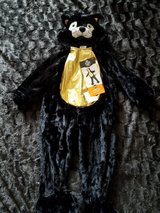 New Toddler Halloween Black Cat Costume in Ramstein, Germany