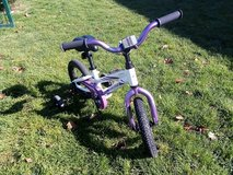 Girls toddler bike in Wiesbaden, GE