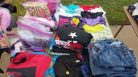 yard sale 3311 nw Atlanta ave in Lawton, Oklahoma