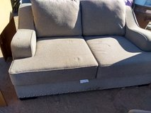 Nice grey couch in 29 Palms, California