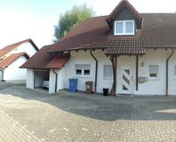 TLA / TDY / TLF - Large 4 bed family house in Niedermohr with yard in Ramstein, Germany