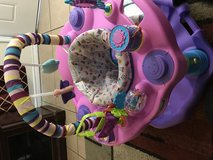 Baby entertainment set in Lawton, Oklahoma