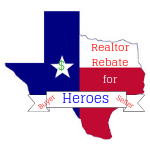 Heroes Realtor Rebate Program in Cleveland, Texas