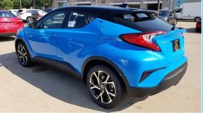 ALL NEW 2019 Toyota CHR Crossover Only 2 AVAIL DRIVE NOW!! in Baumholder, GE