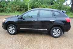 2012 Nissan Rogue S- Clean Title in Bellaire, Texas