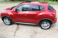2013 Nissan juke - Clean Title in Bellaire, Texas