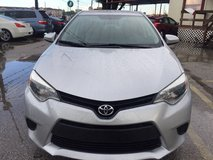 2014 Toyota Corolla LE- Clean Title in Bellaire, Texas