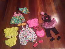 18 inch Doll Clothes in Oswego, Illinois
