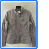 s.Oliver brown jacket (girls) in Spangdahlem, Germany
