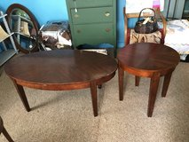 Coffee table small end table in Spring, Texas