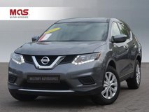 2016 Nissan Rogue in Ramstein, Germany