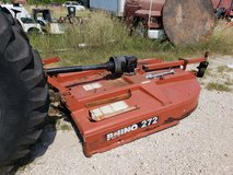 rhino mow deck 272 in Beaumont, Texas