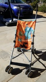 Stroller in Yucca Valley, California