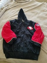 49ers starter jacket in Vacaville, California