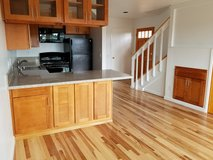 Newly Renovated - Large 2 story 1 Bedroom-1 Bath Condo With Garage and W/D Hookups in Vista, California