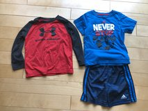 Boy 3T Athletic Clothes in Joliet, Illinois