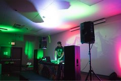 DJ Services in Travis AFB, California