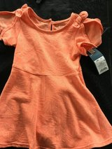 12 month dress nwt in Naperville, Illinois