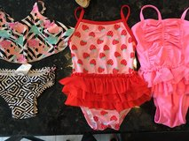 Swim 6-12 (pink) and 12 month in Chicago, Illinois