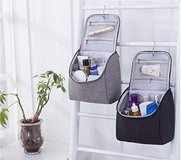 Hanging Toiletry Bag  (small handbag style) in Clarksville, Tennessee