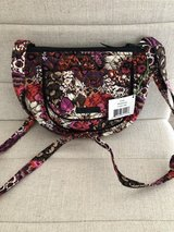 Brand new Vera Bradley Lizzy purse in The Woodlands, Texas