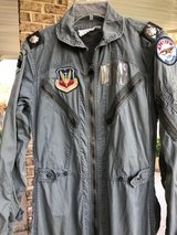 1965 USAF  Flight Suit in Warner Robins, Georgia