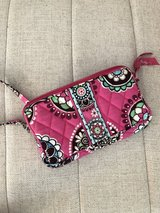 Vera Bradley camera case or wristlet in The Woodlands, Texas