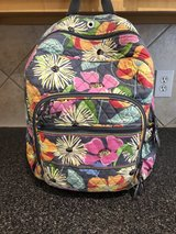 Gorgeous Vera Bradley backpack in The Woodlands, Texas
