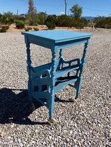 Antique shelf/table in Alamogordo, New Mexico