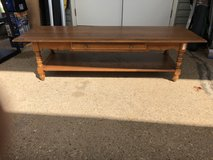 Conant coffee table in Fort Leonard Wood, Missouri