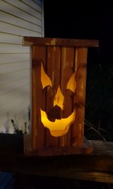 Halloween Lanterns in Fort Leonard Wood, Missouri