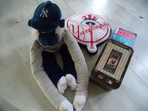 YANKEES & Mickey in Warner Robins, Georgia
