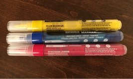 Paint Markers in Naperville, Illinois