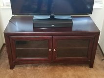 TV Stand - MUST GO in Vacaville, California