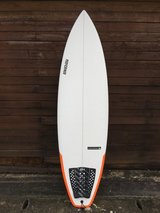 "6'6"" Epoxy High Performance Surfboard in Okinawa, Japan"