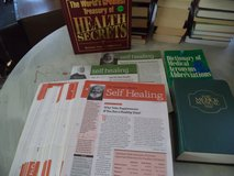 Self Healing plus 3 books in Warner Robins, Georgia