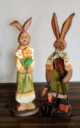 Rabbit Statue Ornaments - Nbr 62 in Lakenheath, UK