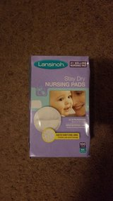 Nursing pads in bookoo, US