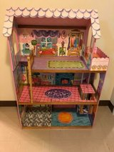 Doll house in Okinawa, Japan