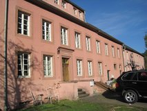 Charming 4 BR House only 5 minutes from Base in Spangdahlem, Germany