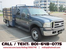 Ford F-550 Flat Bed/Stake Bed in Bellaire, Texas