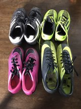 Soccer Shoes From Quitters in Fort Leonard Wood, Missouri